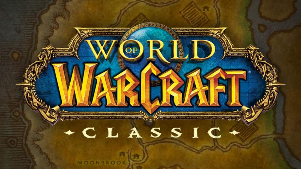 WoW Classic – Will TBC Classic Will Be Announced At Blizzcon Online?