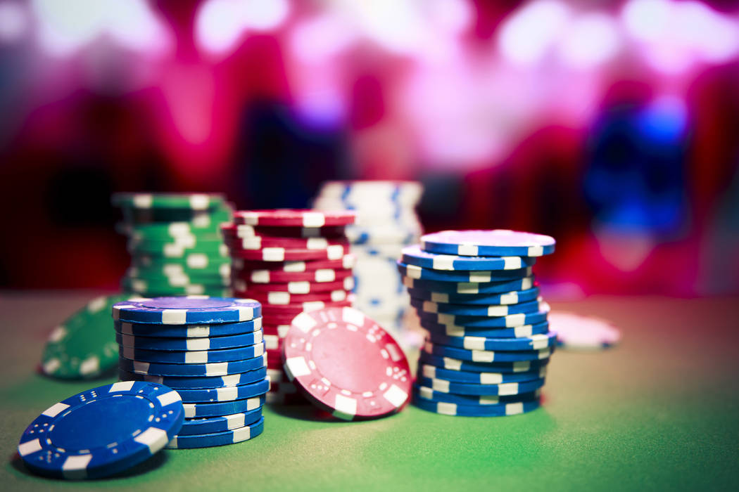 Methods Concerning Gambling You Desire You Understood Before
