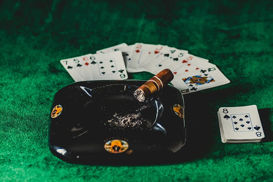 Make Every Effort These Methods To Improve Your Casino Poker