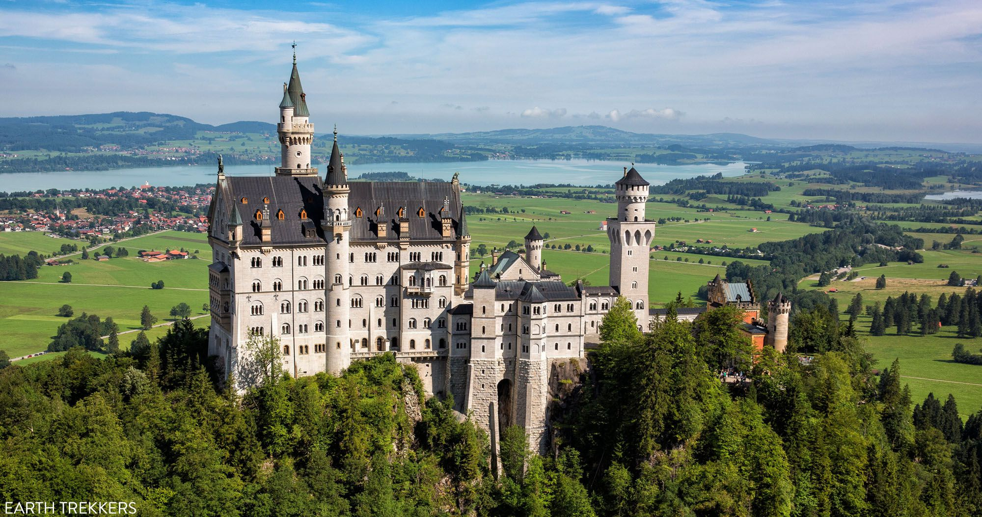 Want A Lot More Ideas With Neuschwanstein Castle?