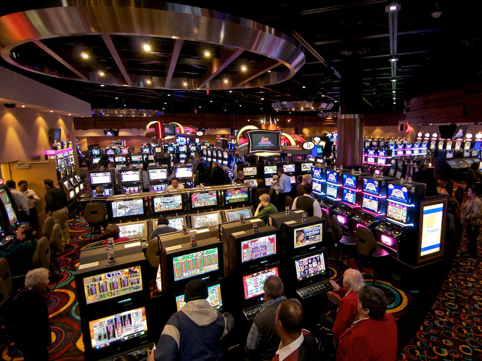 What Else Needs To Know The Enigma Behind Gambling?