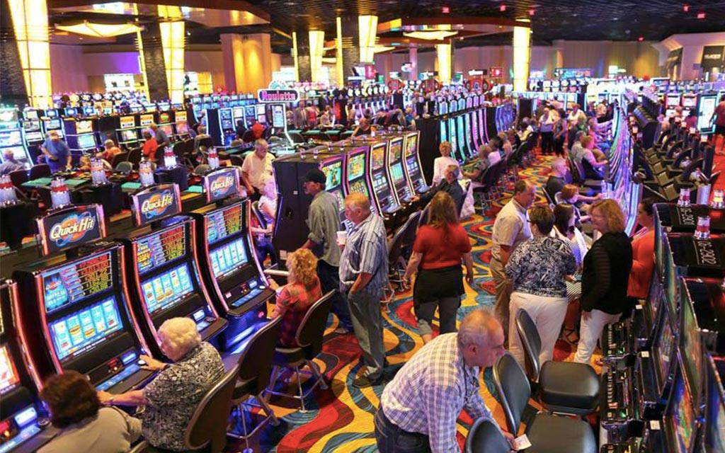 9 Largest Casino Errors You Possibly Can Readily Keep Away From