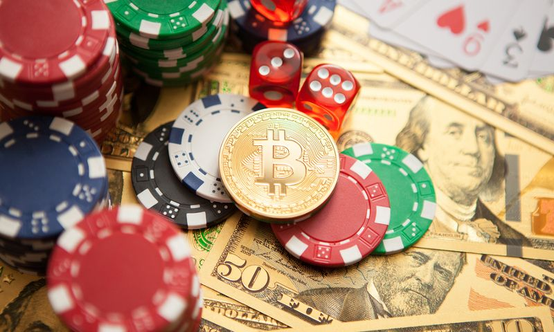 If Gambling Is So Terrible Why Don't Statistics Show Present It?