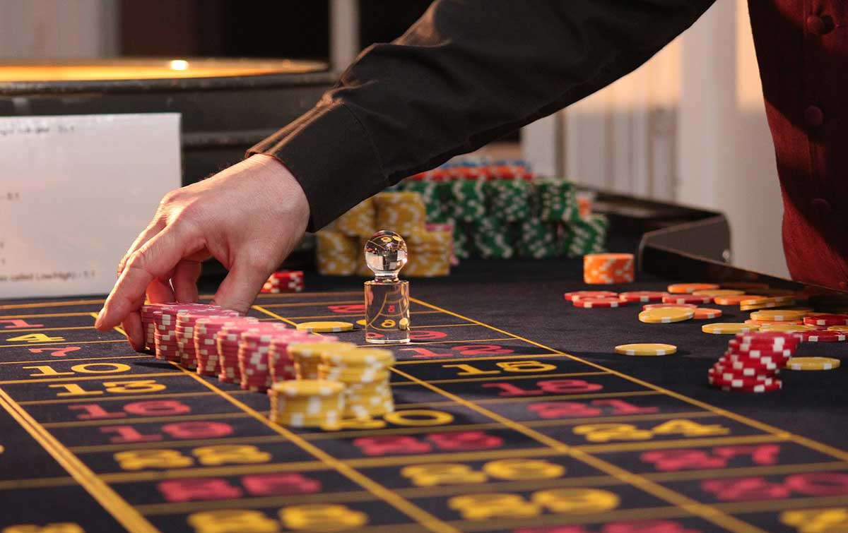 Rules Never To Consider Gambling