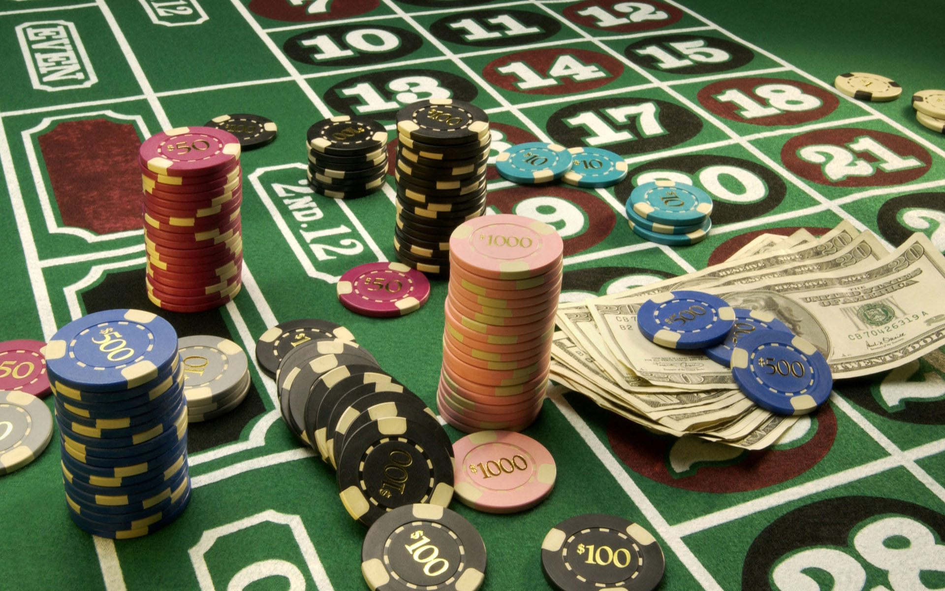 Online Betting And The Chuck Norris Impact