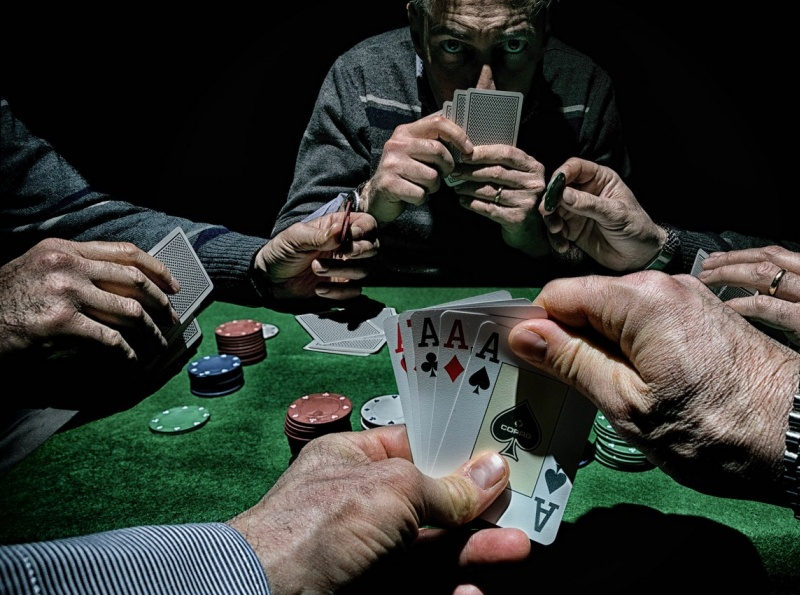 The Benefits Of Various Kinds Of Casino