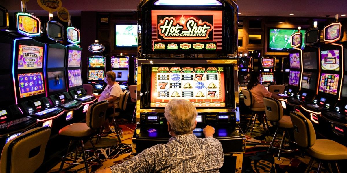Tips About Gambling You Can Use Now