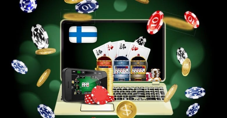 How To Begin A Business With Online Gambling
