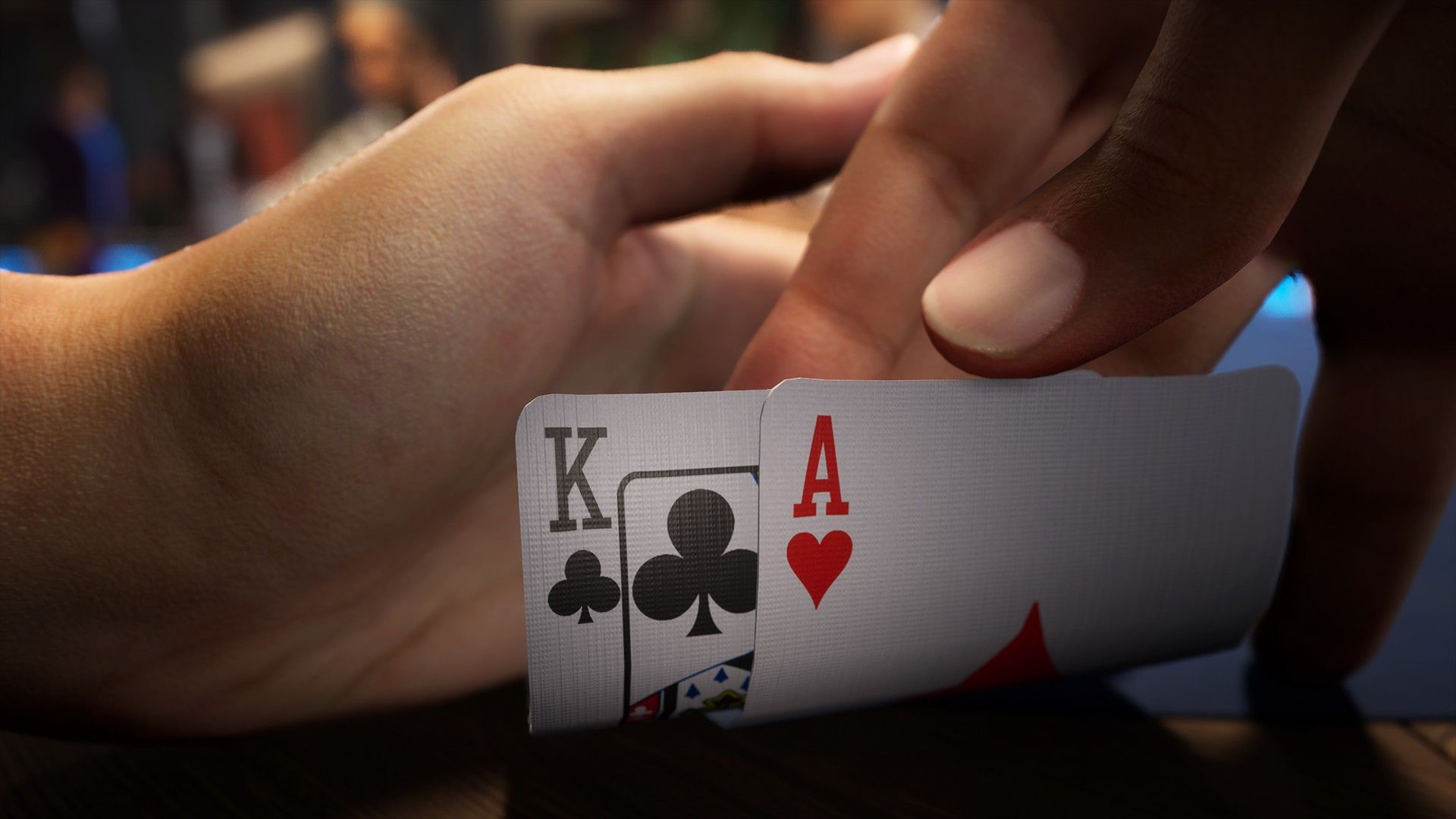 Seven Key Ways The professionals Use For Gambling.