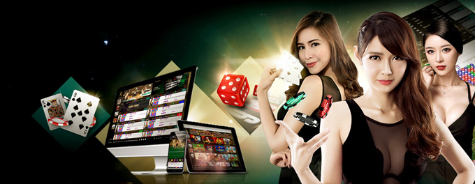 Online Gambling Like A Professional with The help Of these 5 Ideas