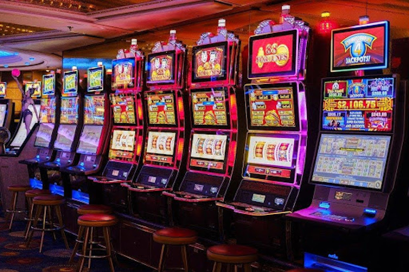 Online Gambling Is Your Worst Enemy