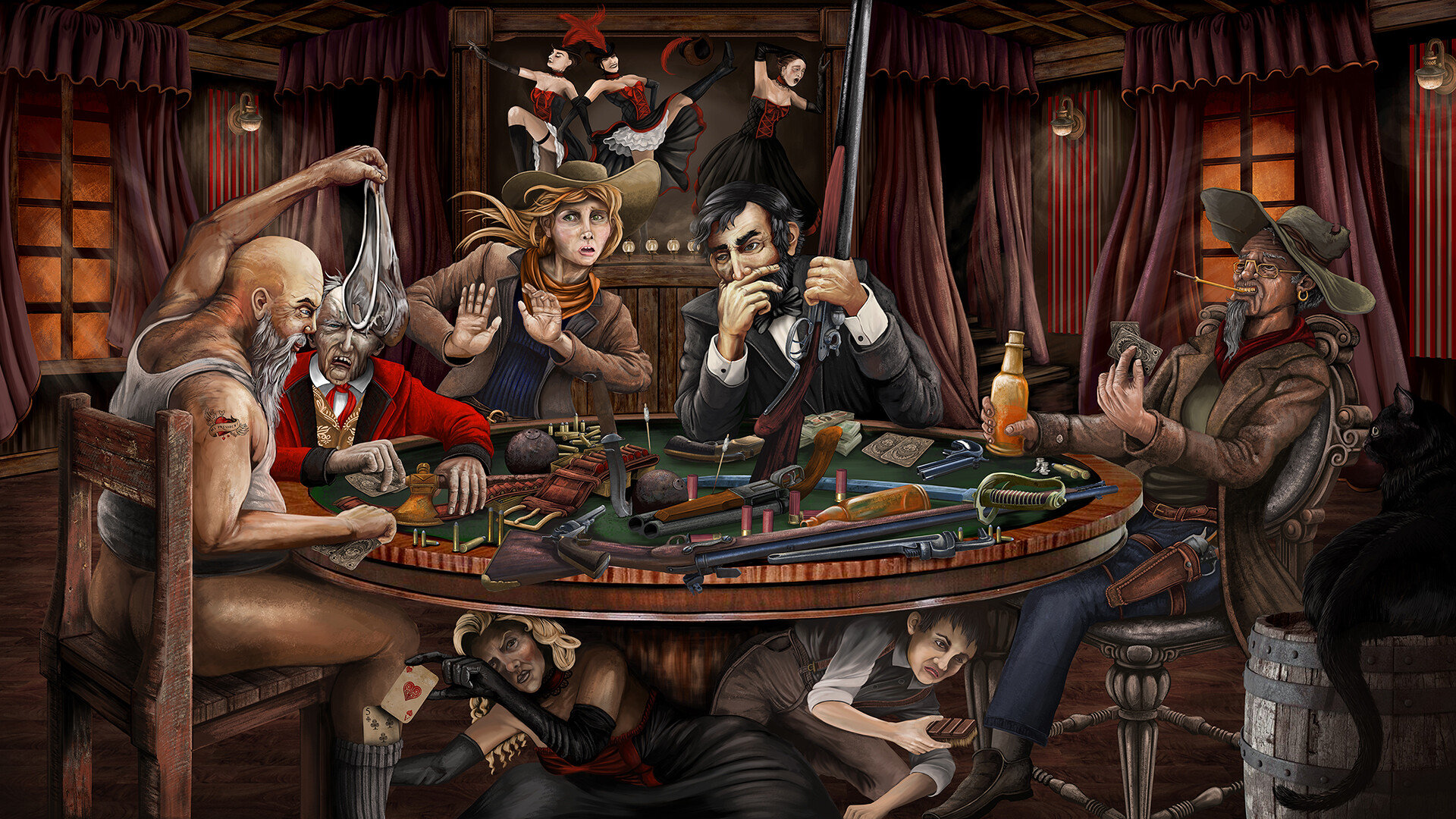Tips on how to Be in the highest with Online Casino