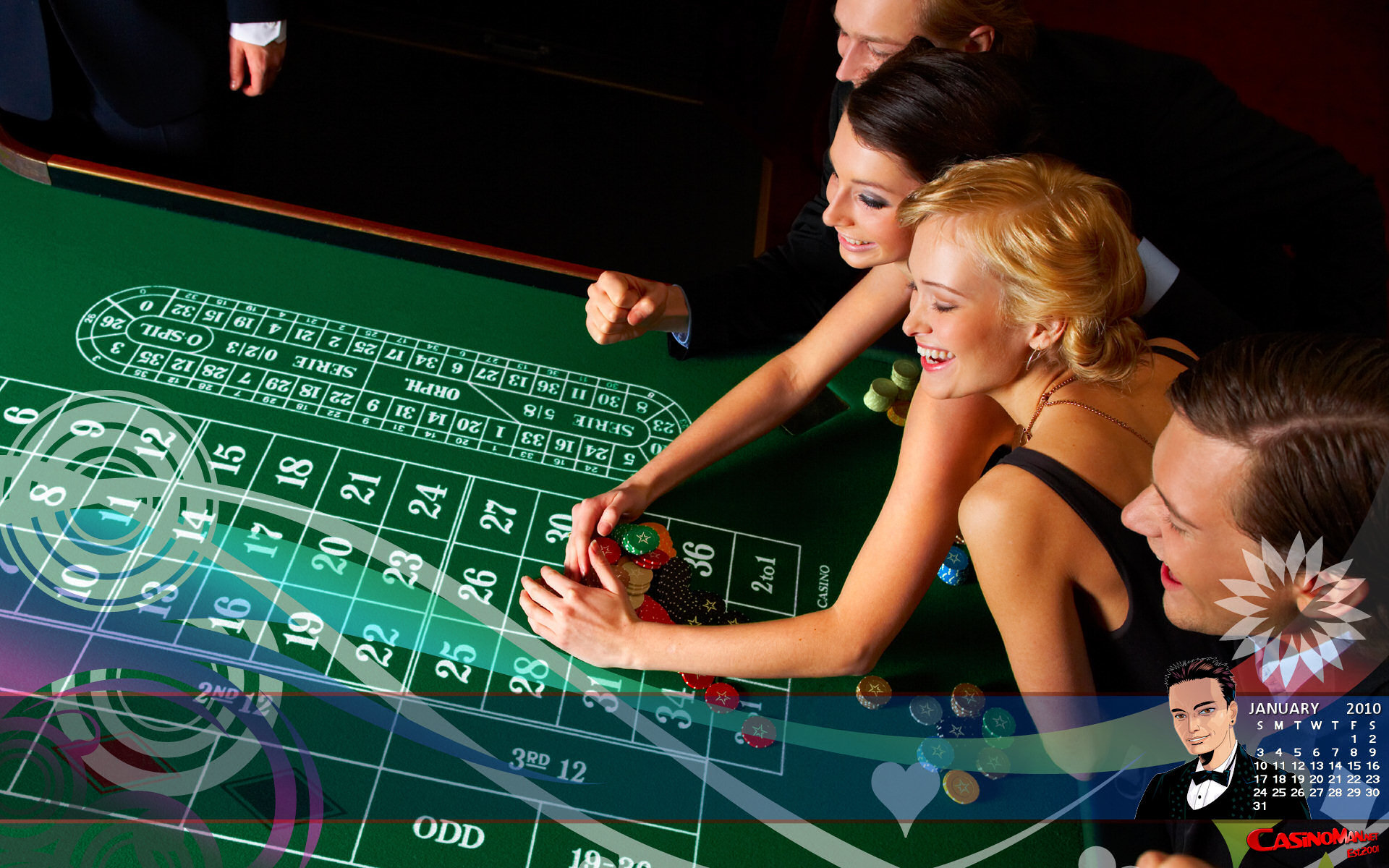 Five Reasons Folks Chuckle About Your Casino