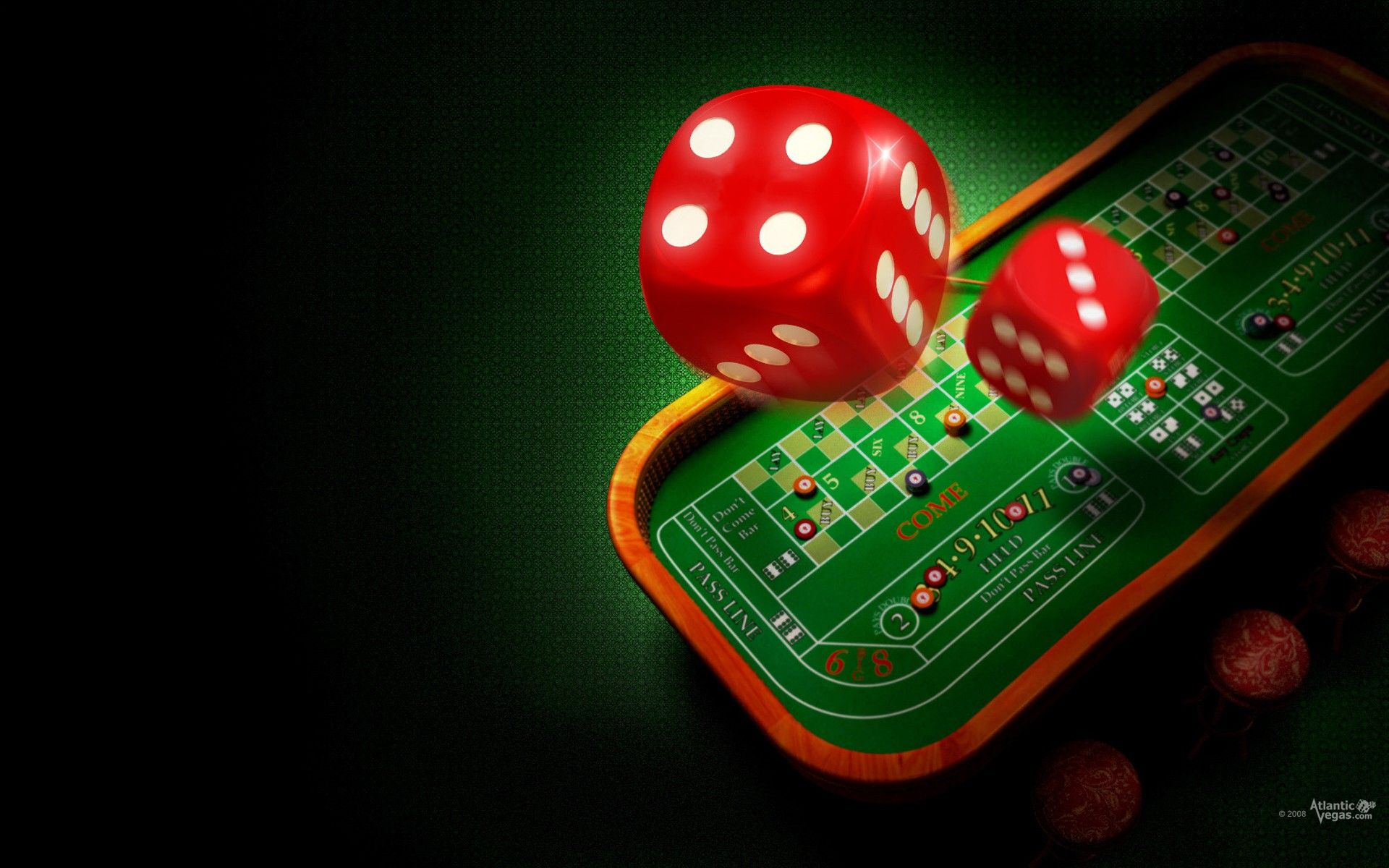 Five Locations To Get Deals On Gambling