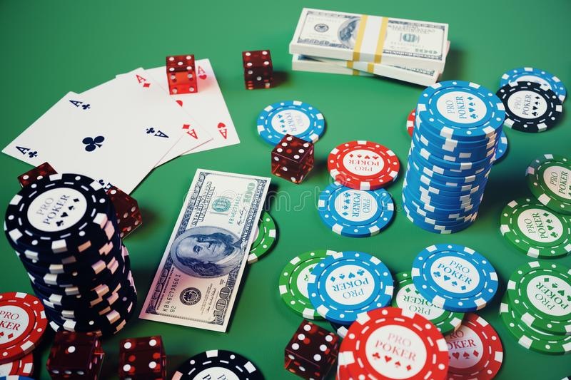 Easy Methods To Get Gambling For Beneath $One Hundred.