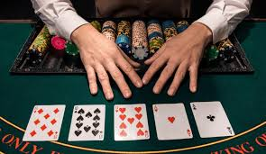Three Tremendous Useful Tips To Improve Online Gambling
