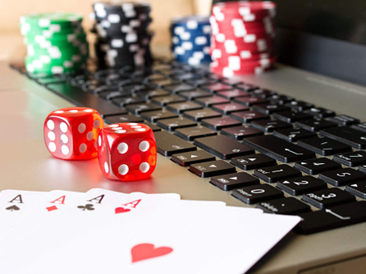 The Primary Question You Will Need To Ask For Online Gambling