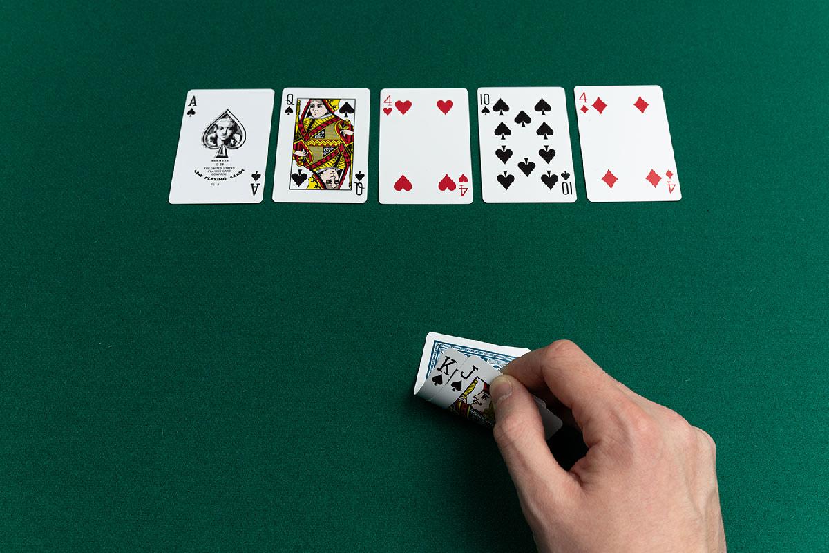 Casino For Cash Online