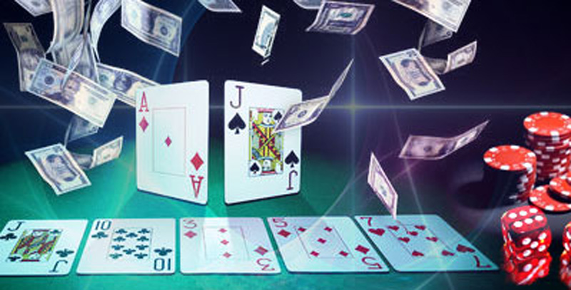 To Folks That Want To Start, Online Casino However Are Affraid To Get Started