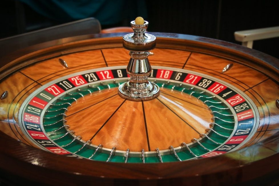 An Overview To Casino At Any Age