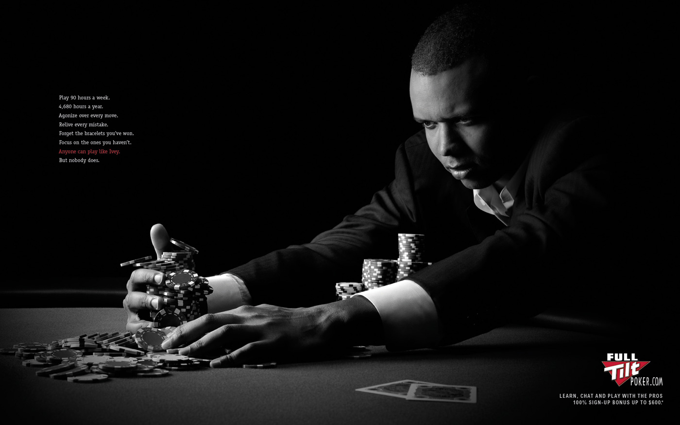 It is All About (The) Online Casino