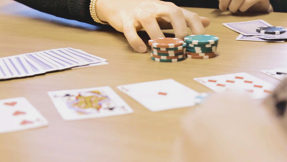 What To Count On From Gambling?