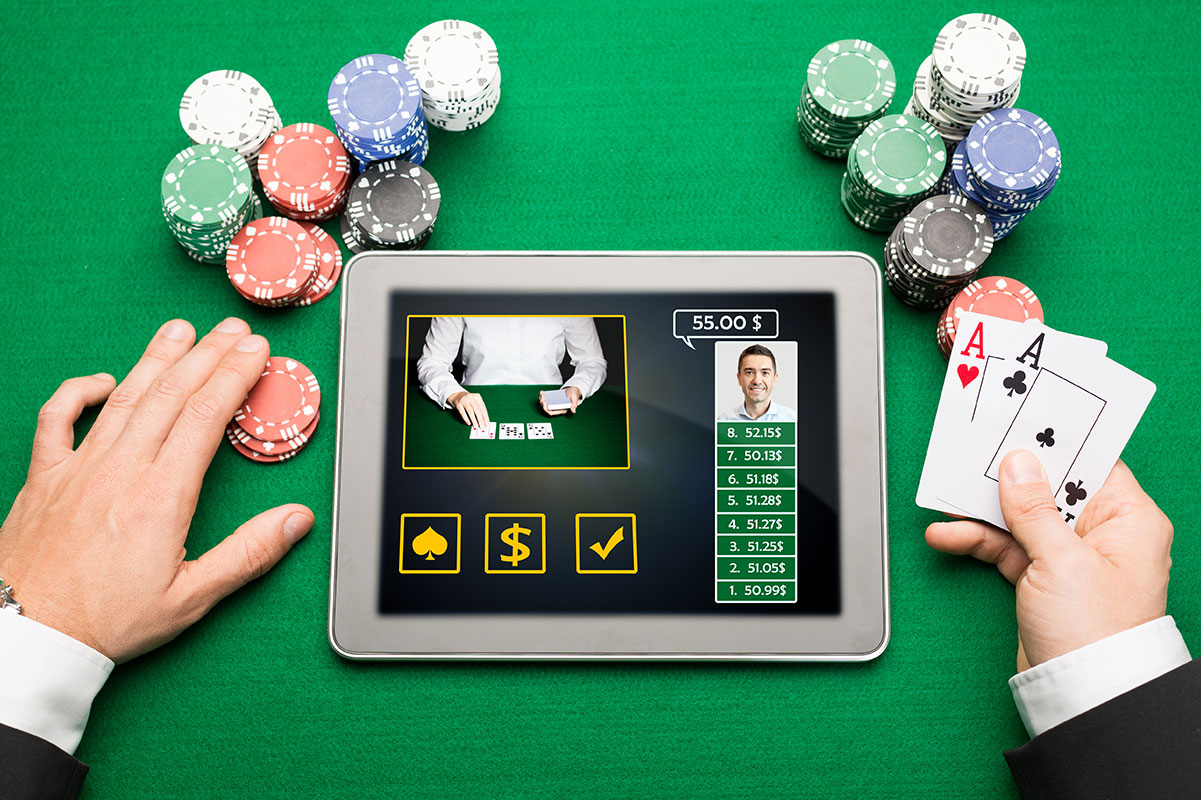 A Simple Plan For Casino