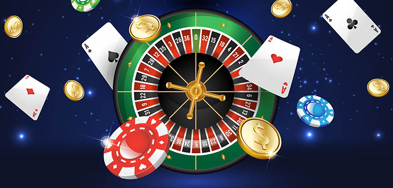 Here's A Quick Manner To Solve The Casino Downside
