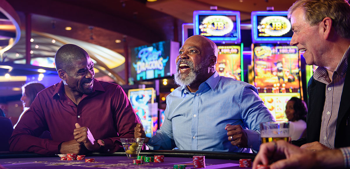 Ten Questions It is advisable to Ask About Gambling