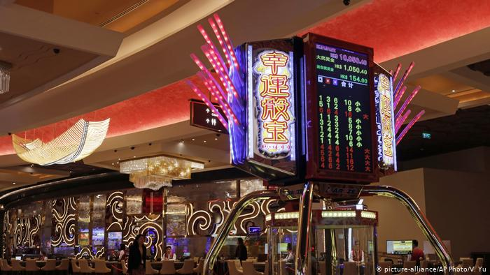 Learn How To Make Your Casino Appear To Be A Million Bucks