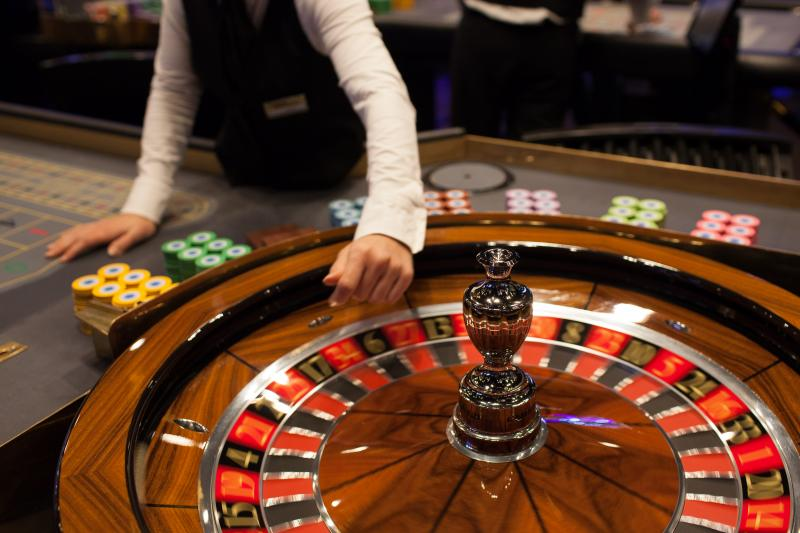 Three Fast Methods To Learn Casino