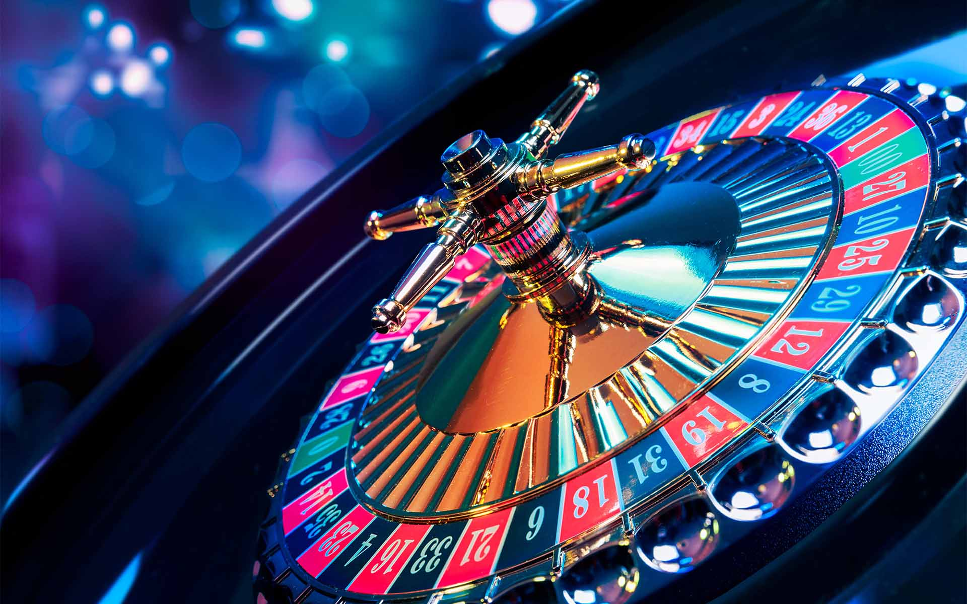 The Important Thing To Profitable Online Casino