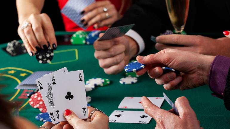 How To Achieve Poker Online Real Money