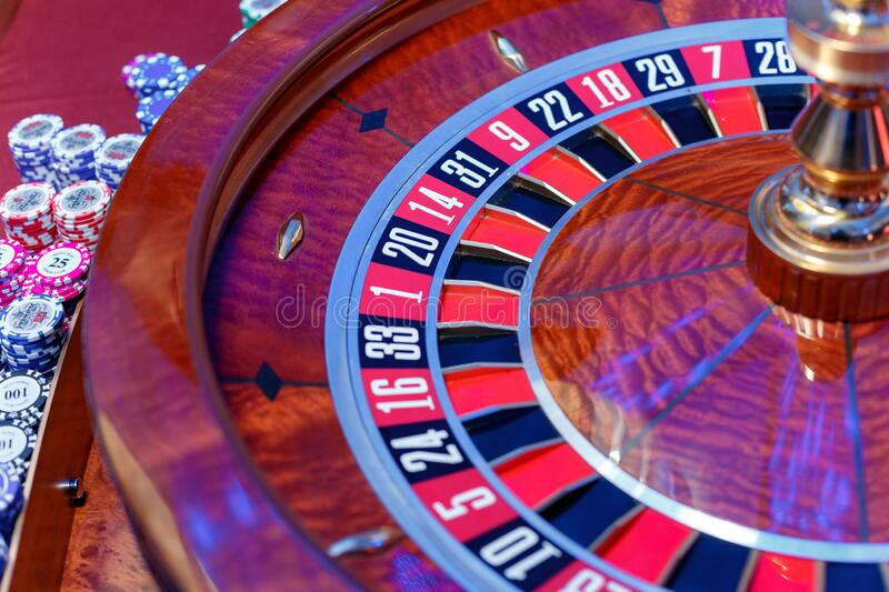Unknown Details About Casino Made Known