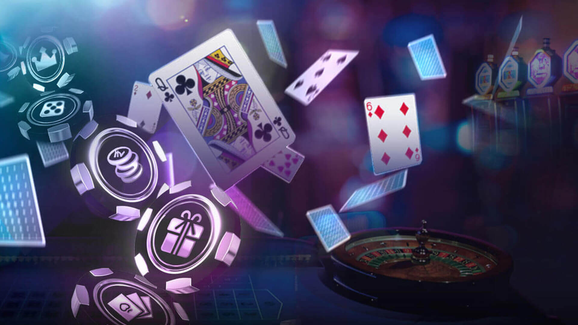 Casino Game! Eight Methods The Competitors Is Conscious Of, But You Don't