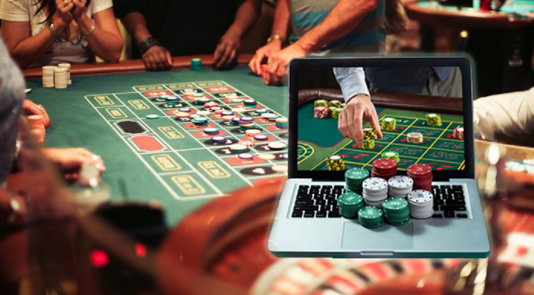 No More Mistakes With Online Casino