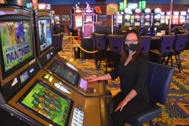 Online Casino Would not Be Onerous Read