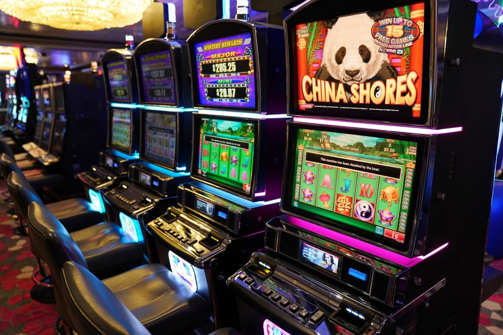 What Everyone Is Saying About Gambling And What You Must Do