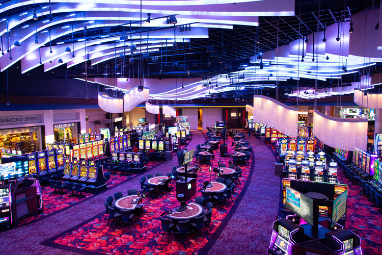 Am I Weird When i Say That Casino Is Dead