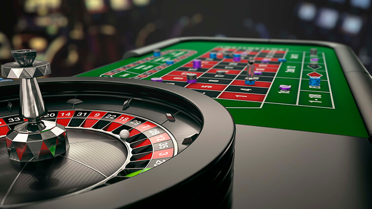 The One Best Strategy To Make Use Of For Casino Revealed